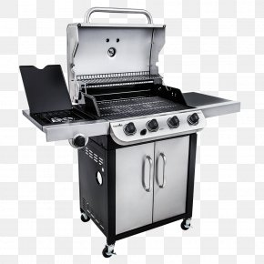 Barbecue - Barbecue Char-Broil Performance Series 463377017 Grilling Char-Broil Performance 4 Burner Gas Grill PNG