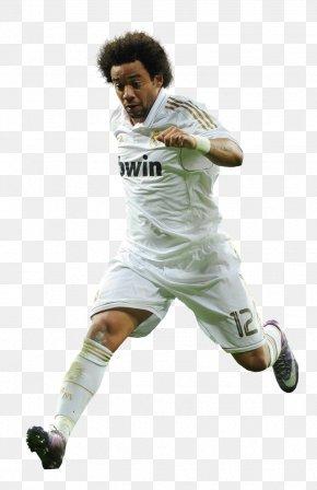 Football - Marcelo Vieira Brazil National Football Team Real Madrid C.F. La Liga PNG