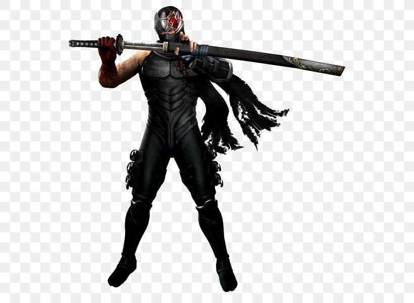 Ninja Gaiden 3 Razor S Edge Ryu Hayabusa Ayane Png
