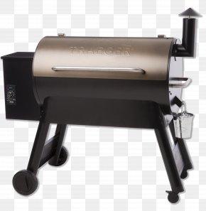 Barbecue - Barbecue Traeger Pro Series 34 Pellet Grill Traeger Eastwood Series 34 Pellet Fuel PNG