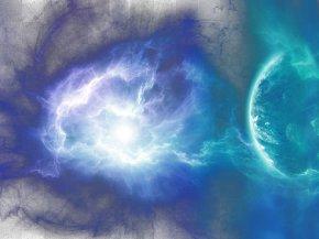Lightning - Lightning Strike Sky Thunder PNG