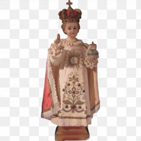 Jesus Child Of Prague - Infant Jesus Of Prague Christ The Redeemer Statue Christ Of Vũng Tàu Risen Christ PNG