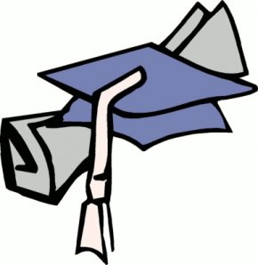 Told Cliparts - Diploma Graduation Ceremony Academic Degree Clip Art PNG