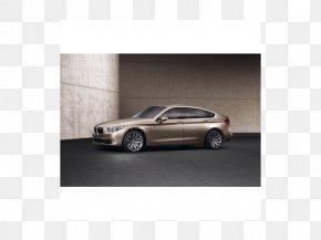 Bmw - BMW 5 Series Gran Turismo BMW 7 Series Mid-size Car PNG