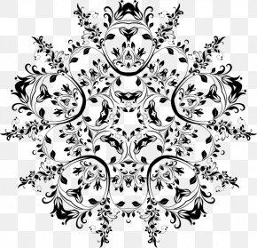 Floral Design - Flower Floral Design Clip Art PNG