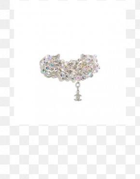 Costume Jewellery - Chanel Earring Jewellery Costume Jewelry Silver PNG