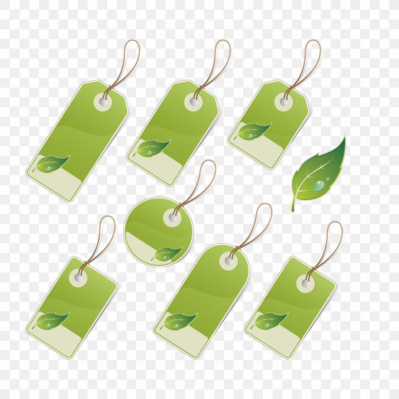 Label Leaf Green Clip Art, PNG, 1500x1500px, Label, Brand, Green, Leaf, Logo Download Free