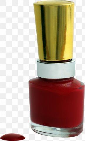 Nail Cosmetics - Nail Polish Cosmetics Perfume Glitter PNG