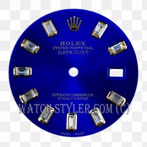 Rolex - Rolex Datejust Rolex Submariner Rolex GMT Master II Watch PNG