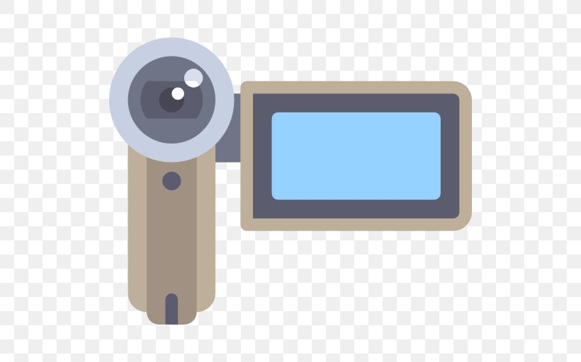 Video Camera Camcorder Icon, PNG, 512x512px, Video Camera, Camcorder, Camera, Film, Movie Camera Download Free