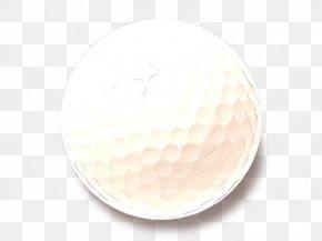Sports Equipment Ball - Golf Ball PNG