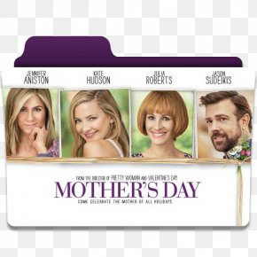 Mother's Day Mother - Kate Hudson Mother's Day Garry Marshall YouTube Film PNG