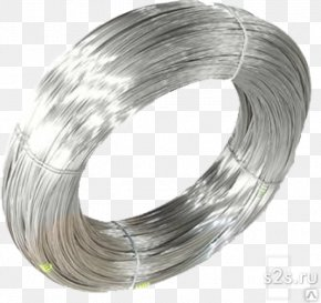 Wire Stainless Steel Galvanization Metal PNG