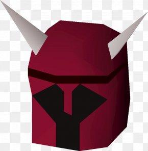 Helm - Old School RuneScape Dragon Helmet Escutcheon PNG