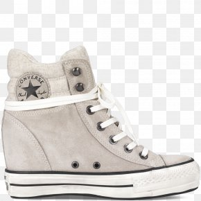 Adidas - Converse Chuck Taylor All-Stars Wedge Sneakers High-top PNG