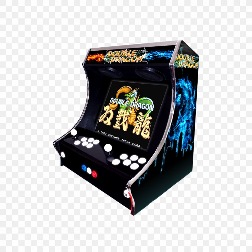 Metal Slug 4 Double Dragon Terminator 2 Judgment Day Arcade Game