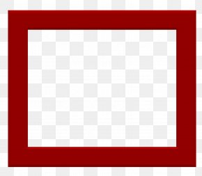 Square Frame - Picture Frames Clip Art Image Vector Graphics PNG