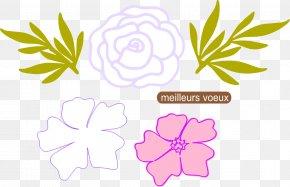 Forklift - Petal Floral Design Leaf Pattern PNG