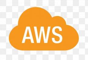 Cloud Computing - Amazon.com Amazon Web Services Cloud Computing Internet Serverless Computing PNG