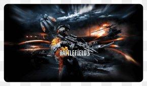 Battlefield - Battlefield 3 Battlefield: Bad Company 2: Vietnam Battlefield 4 Battlefield 1 Video Game PNG