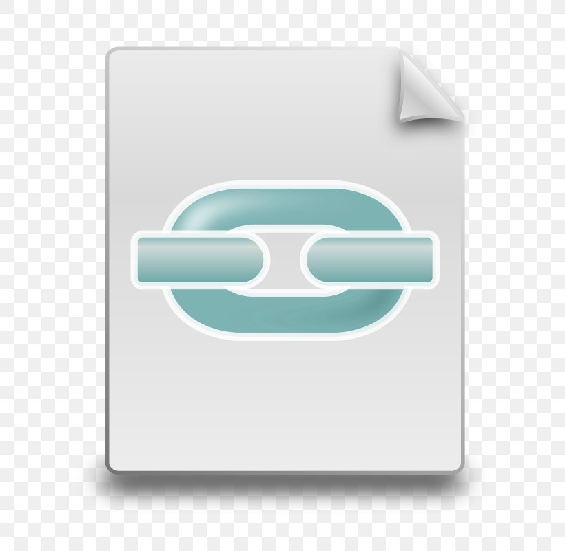 Hyperlink Computer File, PNG, 800x800px, Hyperlink, Aqua, Brand, Computer, Favicon Download Free