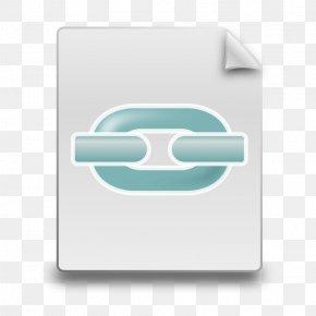 Link Cliparts - Hyperlink Computer File PNG