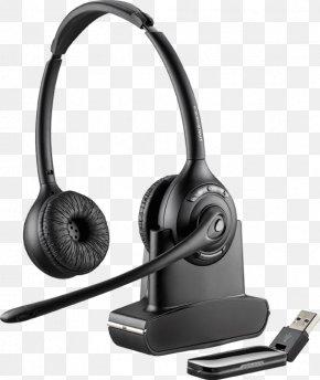 Plantronics Wireless Headset - Xbox 360 Wireless Headset Plantronics Savi W420 Standard Version Plantronics Savi W420-M Headset PNG