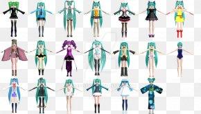 Hatsune Miku - Hatsune Miku: Project DIVA Arcade MikuMikuDance DeviantArt PNG