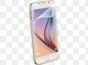 Smartphone - Smartphone IPhone 6S Feature Phone Samsung Galaxy S6 PNG