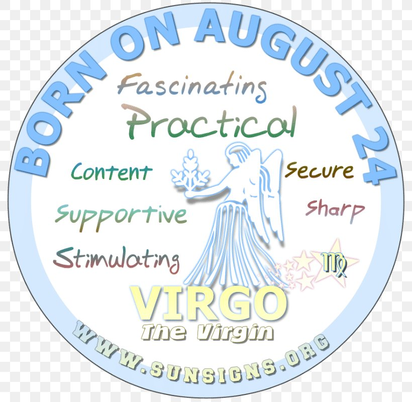 29 Astrology Sign For August