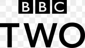 Two - BBC Two Logo Television Show Company PNG