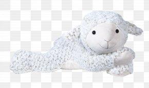 Toy - Stuffed Animals & Cuddly Toys Plush Sheep Child PNG
