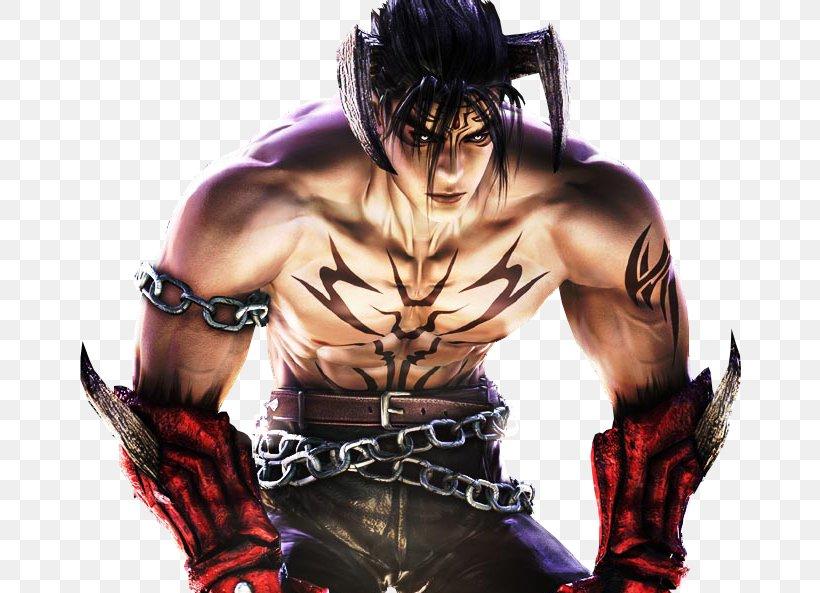 Tekken 5 Tekken 6 Jin Kazama Kazuya Mishima Tekken 4 Png