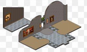Beach Habbo - Habbo Sulake Game Online Chat Desktop Wallpaper PNG