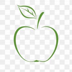 Pea - Leaf Logo Plant Stem PNG