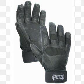 Surftech - Glove Belaying Petzl Abseiling Black Diamond Equipment PNG