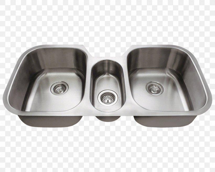 MR Direct Kitchen Sink Stainless Steel Kitchen Sink, PNG, 1000x800px, Mr Direct, Bathroom, Bathroom Sink, Bathtub, Bowl Download Free