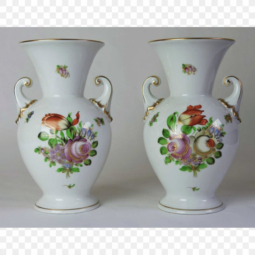 Antiques Porcelain Tableware Vase