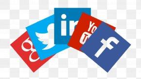 Net - Social Media Marketing Advertising Mass Media PNG