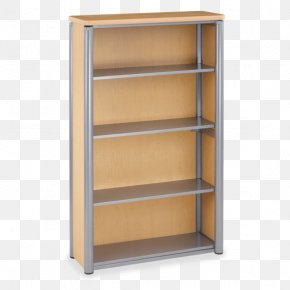 Bookcase - Table Bookcase Shelf Furniture Billy PNG