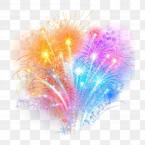 Light - Light Fireworks PNG