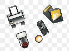 Electronic Product - Stock Illustration Royalty-free Icon PNG