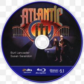 Atlantic City - Film Poster Film Director Actor IMDb PNG