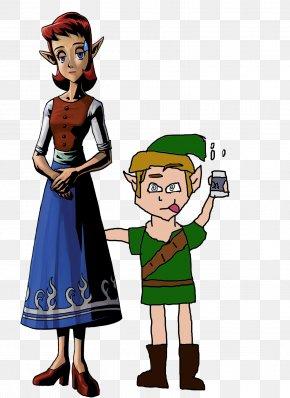 The Legend Of Zelda - The Legend Of Zelda: Majora's Mask 3D The Legend Of Zelda: Ocarina Of Time Video Game PNG