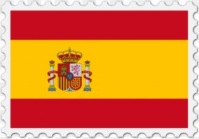 Flag Of Thailand - Flag Of Spain Flag Of Andorra Flag Of Austria PNG