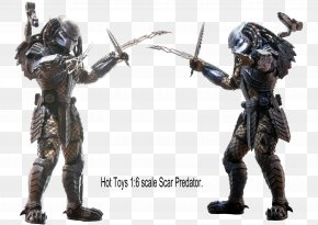 Predator - Action & Toy Figures Figurine Mercenary PNG