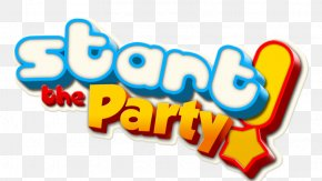 Thank You For Coming - Start The Party! PlayStation Move Mario Party 7 PlayStation Eye PNG