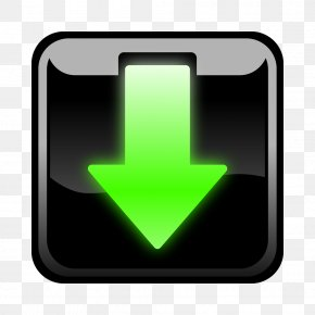 Android Download Button Pattern - Android Download Button Icon PNG