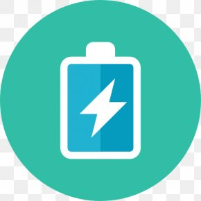 Battery Charging File - Battery Charger ICO Icon PNG