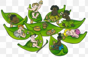 Picnic - Cartoon Organism Character Legendary Creature PNG